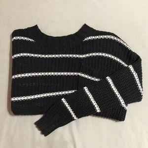 ✨Oversized Knit Sweater
